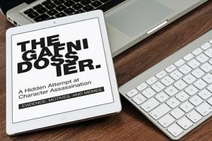 The Gafni Dossier