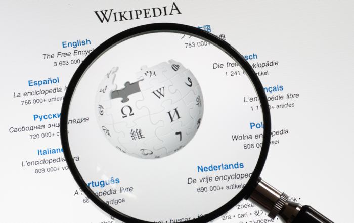 Wikipedia Internet Abuse Marc Gafni